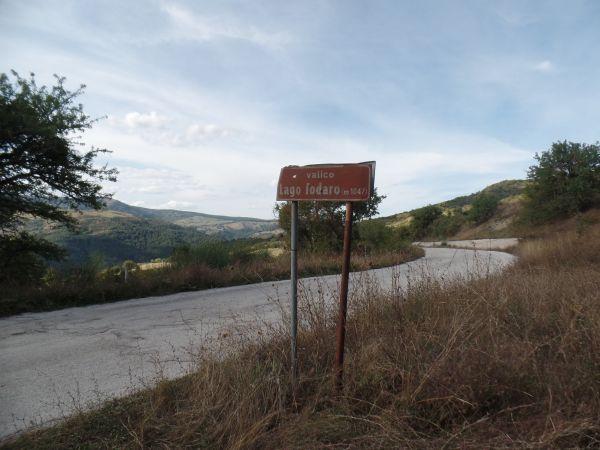 Valico Lago Todaro 600